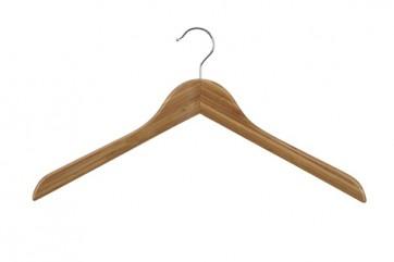 Geknikte hanger 44 cm Bamboe