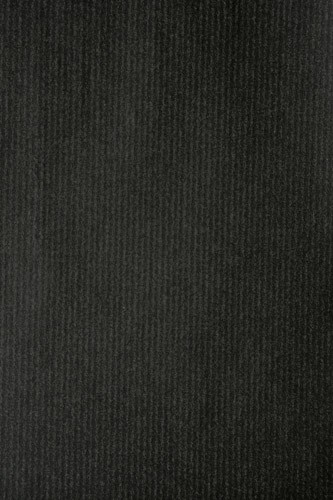 Cadeaupapier 50 cm x 100 meter Zwart