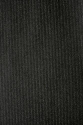 Cadeaupapier 60 cm x 100 meter Zwart