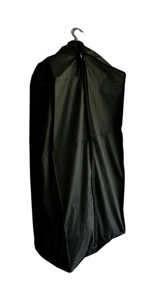Kleding collectiehoes L 130cm zwart.