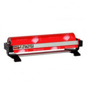 Papierrolhouder staand Legro 1 rol rond 12,5cm breedte90 cm