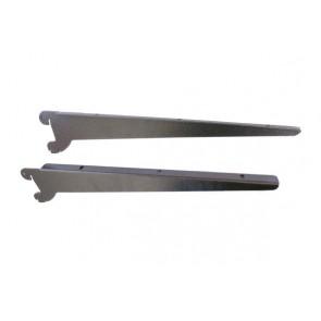 Schapdrager legbord verstelbaar 400mm hamerslag