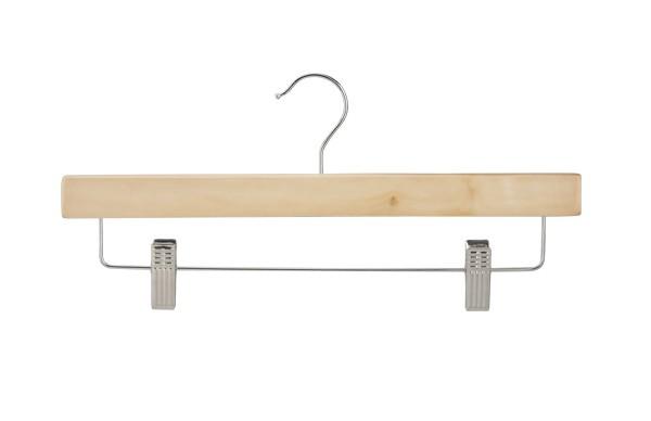 Rechte hanger 28 cm Blank gelakt 80845953