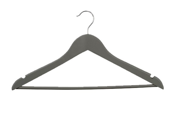 kledinghangers grijs