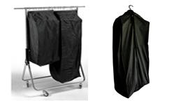 kledinghoes voor kleding collectie hoes schouderhoes