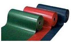 cadeaupapier en inpakpapier in verschillende kleuren